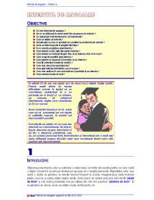 Interviul de Angajare - Pagina 1