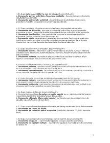 Comunicarea Scrisa in Afaceri - Pagina 2