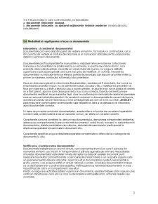 Comunicarea Scrisa in Afaceri - Pagina 3