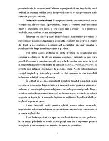 Măsuri Procesuale - Pagina 4