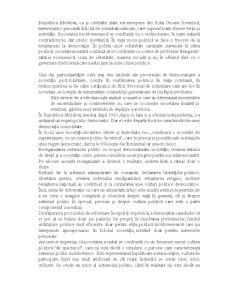 Politologie - Pagina 1