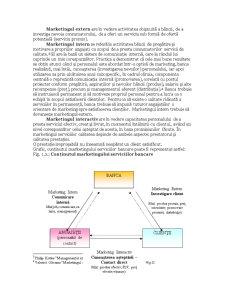 Mixul de Marketing Bancar - Pagina 4