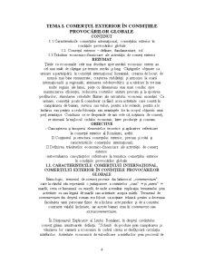 Contabilitatea Operațiunilor de Comerț Exterior - Pagina 4