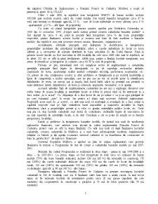 Definitia Obiectul Scopul si Importanta Lucrarilor de Cadastru - Aspectul si Functiile Cadastrului - Pagina 2