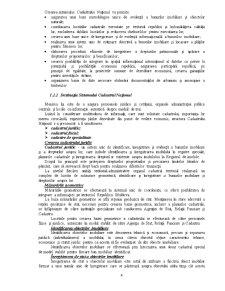 Definitia Obiectul Scopul si Importanta Lucrarilor de Cadastru - Aspectul si Functiile Cadastrului - Pagina 4