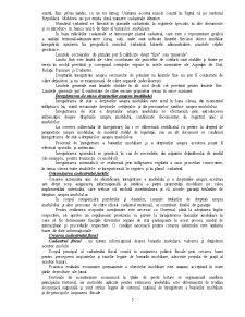 Definitia Obiectul Scopul si Importanta Lucrarilor de Cadastru - Aspectul si Functiile Cadastrului - Pagina 5