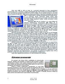 Procesorul - Pagina 2