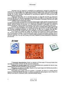 Procesorul - Pagina 3