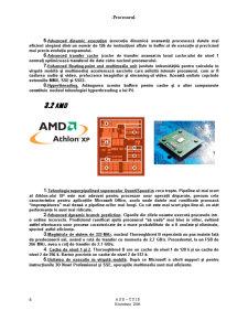 Procesorul - Pagina 4