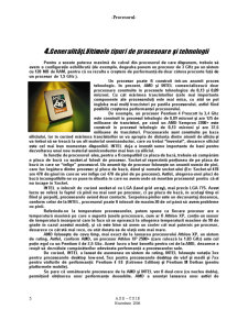 Procesorul - Pagina 5