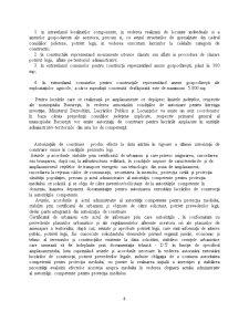 Legislatia Constructiilor si Amenajarii Teritoriului - Pagina 4
