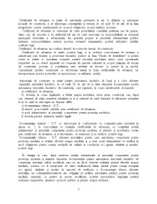 Legislatia Constructiilor si Amenajarii Teritoriului - Pagina 5