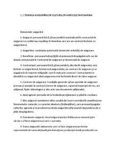 Asigurari Agricole - Pagina 5
