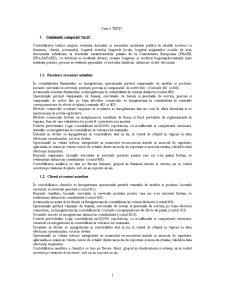 Contabilitatea Tertilor - Capitolul 6 - Pagina 1