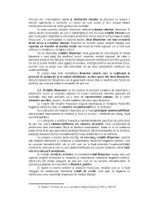 Drept Financiar și Bancar - Pagina 3
