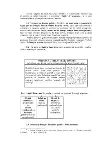 Drept Financiar și Bancar - Pagina 4