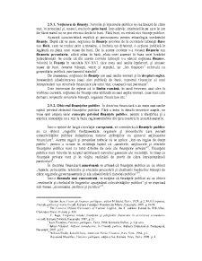 Drept Financiar și Bancar - Pagina 5