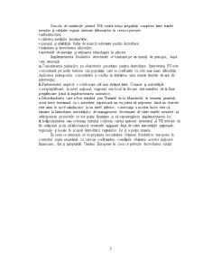 Accesarea Fondurilor Structurale Europene în Domeniul Dezvoltării Rurale - Pagina 3