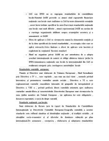 Dispozitivul de Normalizare a Contabilitații Întreprinderii - Pagina 3
