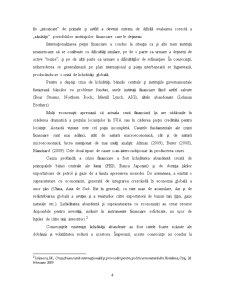 Criza Financiara Actuala - Cauze Solutii si Consecinte - Pagina 5