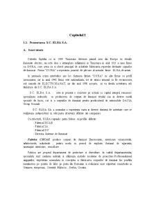Evaluarea Riscurilor de Accidentare și Îmbolnăvire Profesională ale Operatorului CNC - Pagina 4