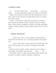 Creanțele și Datoriile Entitații - Pagina 5
