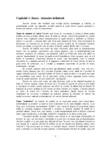 Burse și Piețe Internaționale - Pagina 4