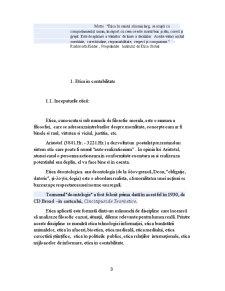 Problema Eticii si Adevarului in Contabilitate - Pagina 3