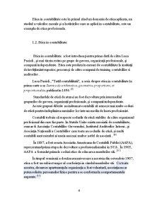 Problema Eticii si Adevarului in Contabilitate - Pagina 4