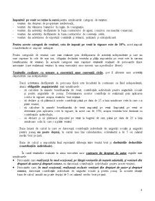 Impozitul pe Venit - Pagina 4