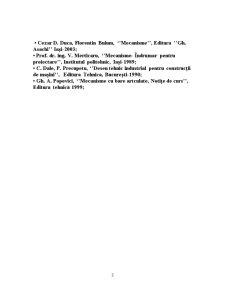 Mecanisme cu Bare Articulate - Pagina 3