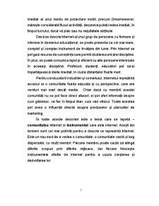 Virtual Dreamweaver - Pagina 2
