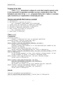 Curs Java - Pagina 5