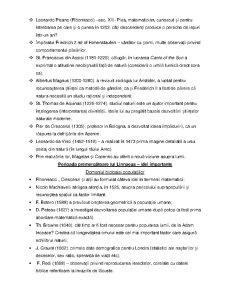 Istoria Ecologiei - Pagina 3
