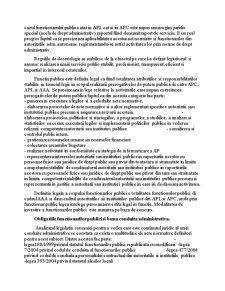 Deontologia Functiei Publice - Pagina 2