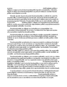 Deontologia Functiei Publice - Pagina 4