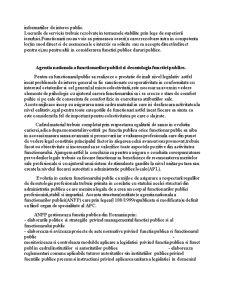 Deontologia Functiei Publice - Pagina 5