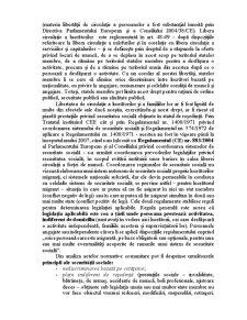 Generalități Privind Dreptul Social al Muncii și Securității Sociale - Pagina 3