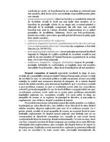 Generalități Privind Dreptul Social al Muncii și Securității Sociale - Pagina 4