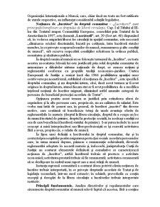 Generalități Privind Dreptul Social al Muncii și Securității Sociale - Pagina 5