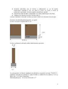 Stabilirea Preturilor pentru Proiectele de Construcții - Pagina 4