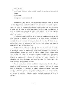 Analiza de Bonitate a Clienților în Vederea Angajării de Credite - Pagina 4