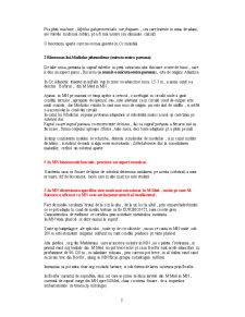 Caracteristicile Marii Negre - Ce Fac din Ea un Unicum Hidrobiologium - Pagina 2
