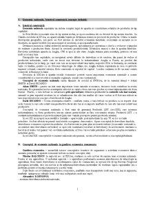 Economia Nationala a Romaniei - Pagina 1