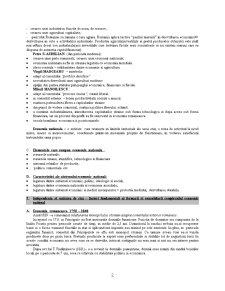 Economia Nationala a Romaniei - Pagina 2