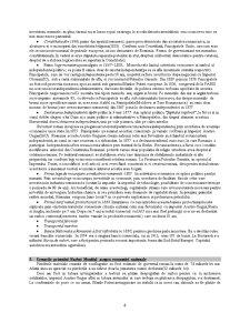 Economia Nationala a Romaniei - Pagina 4