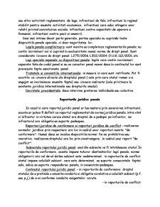 Drept Penal - Partea Generala I - Pagina 3