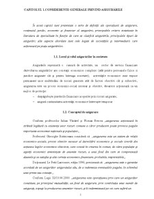 Managementul Asigurărilor - Pagina 5
