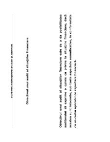 Standarde de Audit și Asigurare - Pagina 2