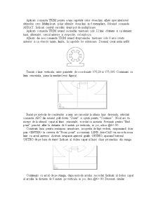 Proiect în AutoCad - Pagina 4
